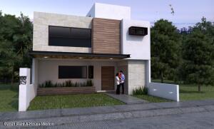 Casa En Ventaen Queretaro, Real De Juriquilla, Mexico, MX RAH: 21-4290
