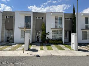 Casa En Ventaen Queretaro, El Mirador, Mexico, MX RAH: 21-4296
