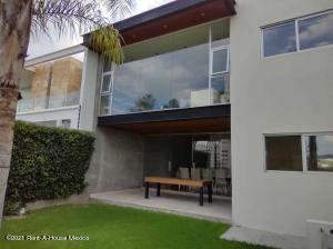 Casa En Ventaen Queretaro, Cumbres Del Lago, Mexico, MX RAH: 21-4305