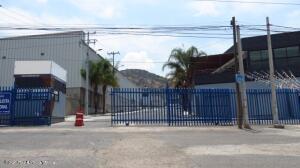 Bodega En Rentaen Queretaro, San Isidro Buenavista, Mexico, MX RAH: 21-4313