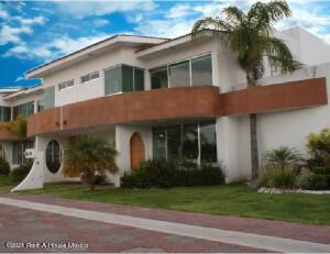 Casa En Ventaen Corregidora, Los Olvera, Mexico, MX RAH: 21-4303