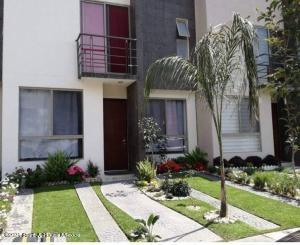 Casa En Ventaen Queretaro, El Mirador, Mexico, MX RAH: 21-4350