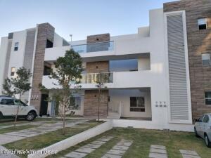 Departamento En Rentaen El Marques, Zakia, Mexico, MX RAH: 21-4359