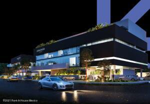 Oficina En Ventaen Merida, Montebello, Mexico, MX RAH: 21-4377