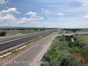 Terreno En Ventaen Apaseo El Grande, La Norita, Mexico, MX RAH: 21-4371