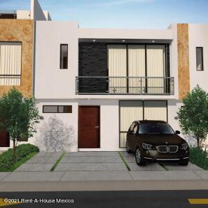 Casa En Ventaen El Marques, Zakia, Mexico, MX RAH: 21-4382