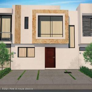Casa En Ventaen El Marques, Zakia, Mexico, MX RAH: 21-4383