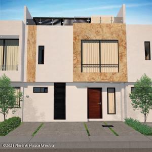 Casa En Ventaen El Marques, Zakia, Mexico, MX RAH: 21-4385