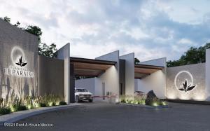 Casa En Ventaen Queretaro, Cerrito Colorado, Mexico, MX RAH: 21-4406