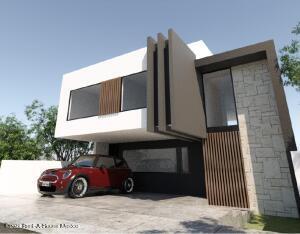 Casa En Ventaen El Marques, Zibata, Mexico, MX RAH: 21-4419