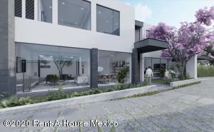 Casa En Ventaen Coyoacan, El Carmen Coyoacan, Mexico, MX RAH: 21-4447