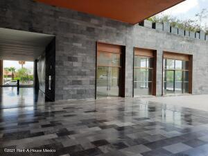 Departamento En Rentaen Queretaro, Alamos 3Era Seccion, Mexico, MX RAH: 21-4453