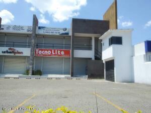 Local Comercial En Rentaen Queretaro, Ricardo Flores Magon, Mexico, MX RAH: 21-4479