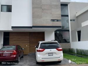 Casa En Ventaen Queretaro, La Vista, Mexico, MX RAH: 21-4492
