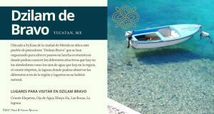 Terreno En Ventaen Dzilam De Bravo, Villas Sayab, Mexico, MX RAH: 21-4100