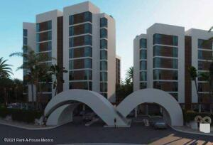 Departamento En Ventaen Cancun, Cancun Centro, Mexico, MX RAH: 21-4512