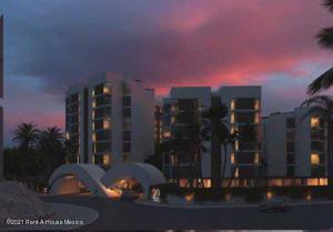 Departamento En Ventaen Cancun, Cancun Centro, Mexico, MX RAH: 21-4513
