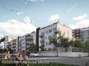 Departamento En Ventaen Coyoacan, Santa Ursula Coapa, Mexico, MX RAH: 21-4539
