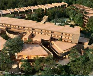 Departamento En Ventaen Tulum, Aldea Zama, Mexico, MX RAH: 21-4552