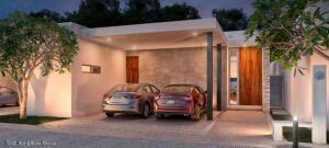 Casa En Ventaen Conkal, Conkal, Mexico, MX RAH: 21-4579