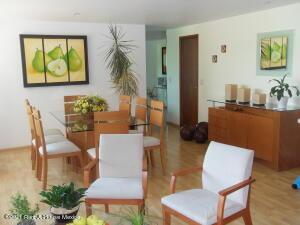 Departamento En Ventaen Huixquilucan, Interlomas, Mexico, MX RAH: 21-4608