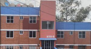 Departamento En Ventaen Naucalpan De Juarez, Lomas Verdes, Mexico, MX RAH: 21-4612
