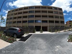 Departamento En Rentaen El Marques, Zibata, Mexico, MX RAH: 21-4617
