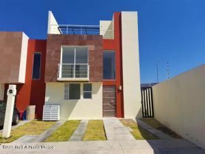 Casa En Ventaen Queretaro, El Refugio, Mexico, MX RAH: 21-4620