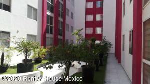 Departamento En Ventaen Alvaro Obregón, Carola, Mexico, MX RAH: 21-4674