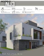 Casa En Ventaen Queretaro, San Isidro Juriquilla, Mexico, MX RAH: 21-4681