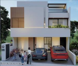 Casa En Ventaen El Marques, Zibata, Mexico, MX RAH: 21-4694
