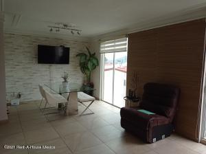 Departamento En Ventaen Tlalnepantla, San Lucas Tepetlacalco, Mexico, MX RAH: 21-4712