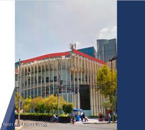 Oficina En Rentaen Miguel Hidalgo, Lomas De Chapultepec, Mexico, MX RAH: 21-4717
