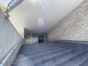 Oficina En Rentaen Naucalpan De Juarez, San Andres Atoto, Mexico, MX RAH: 21-4722