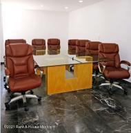 Oficina En Rentaen Naucalpan De Juarez, San Andres Atoto, Mexico, MX RAH: 21-4738