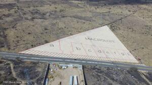 Terreno En Ventaen El Marques, Ciudad Maderas, Mexico, MX RAH: 21-4752