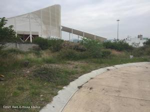 Terreno En Ventaen Queretaro, Real De Juriquilla, Mexico, MX RAH: 21-4757