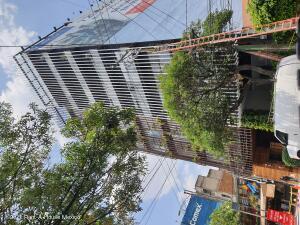 Oficina En Rentaen Cuauhtémoc, Roma Sur, Mexico, MX RAH: 21-4789