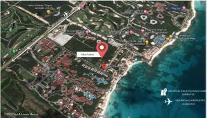 Terreno En Ventaen Solidaridad, Playa Paraiso, Mexico, MX RAH: 21-4809
