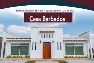 Casa En Ventaen San Miguel Allende, Centro, Mexico, MX RAH: 21-4834