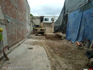 Terreno En Ventaen Benito Juárez, Narvarte, Mexico, MX RAH: 21-4888