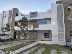 Departamento En Rentaen El Marques, Zakia, Mexico, MX RAH: 21-4965