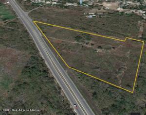 Terreno En Ventaen Acanceh, Ticop, Mexico, MX RAH: 21-4993
