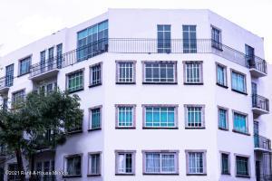 Departamento En Ventaen Benito Juárez, Del Valle Centro, Mexico, MX RAH: 21-5009