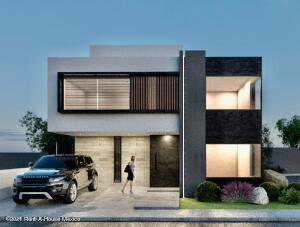 Casa En Ventaen El Marques, Zibata, Mexico, MX RAH: 21-5016