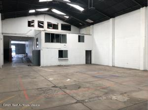 Bodega En Rentaen Tlalnepantla De Baz, Viveros De La Loma, Mexico, MX RAH: 21-5018