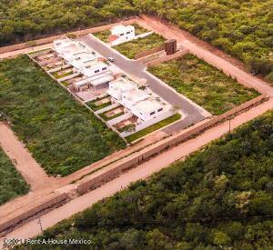 Terreno En Ventaen Conkal, Conkal, Mexico, MX RAH: 21-5022