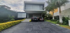Casa En Ventaen Queretaro, El Campanario, Mexico, MX RAH: 21-5061