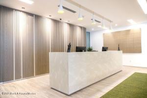 Oficina En Rentaen Queretaro, El Carrizal, Mexico, MX RAH: 21-5042