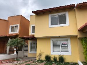 Casa En Ventaen Queretaro, Juriquilla, Mexico, MX RAH: 21-5088